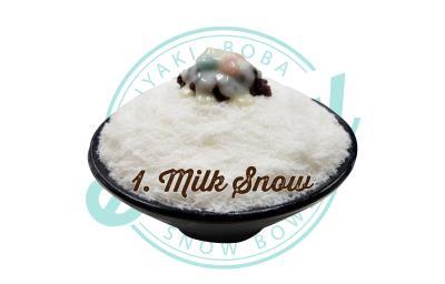 Milk Snow