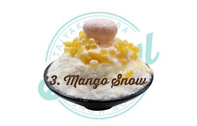 Mango Snow