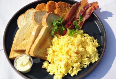 Build Your Own Breakfast