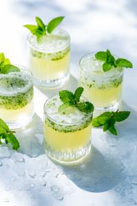 Mint Lemon Ade