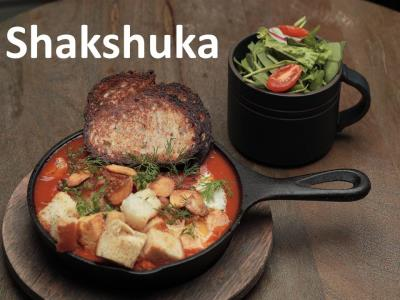 Shashuka