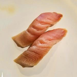 Yellow Tail (Hamachi) - Sushi 2Pcs