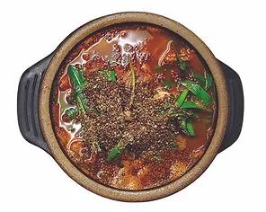 Goat Stew (염소탕)