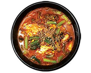 Beef Stew (육개장)