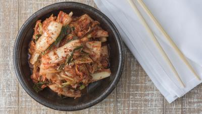 Kimchi (24 Oz) (김치)