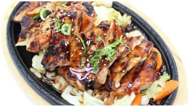 Chicken Teriyaki (L)