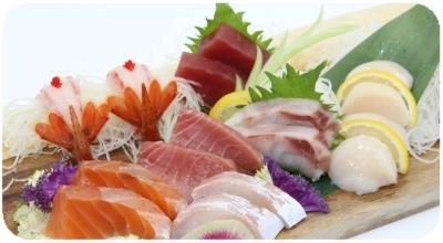 Special Sashimi (14Pcs)