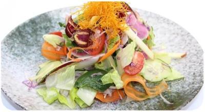 Aoba Salad