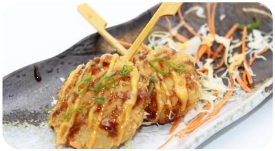 Shrimp Pop (4Pcs)