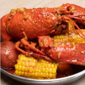 Lobster (1.75 Lb)