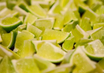 Limes Togo