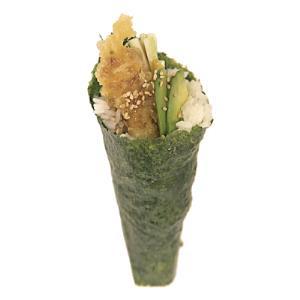 Shrimp Tempura (Hr)