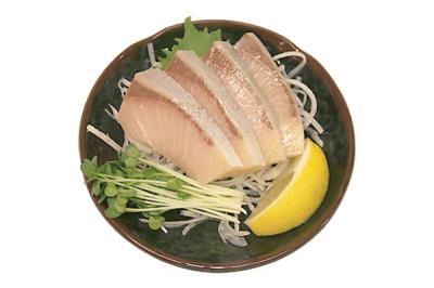 Hamachi Sashimi (Ap)