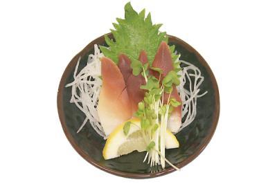 Hokkigai Sashimi (Ap)