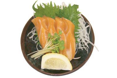 Sake Sashimi (Ap)