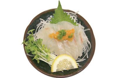 Tai Sashimi (Ap)