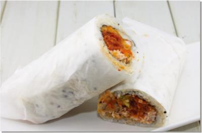 O Burrito