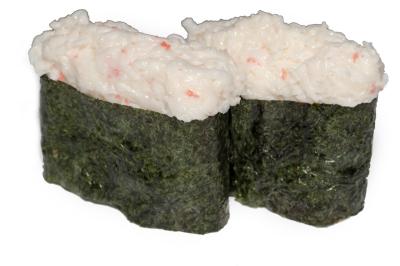 Crab (Kani) Sushi