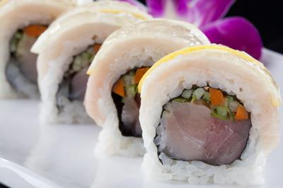 Yellowtail Special