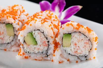 Cali Deluxe Roll