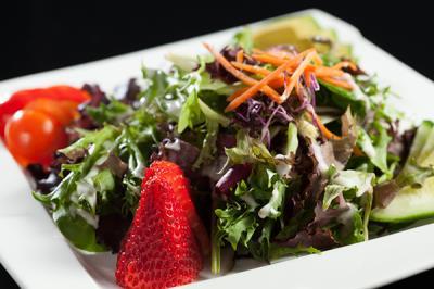 Mizu House Salad