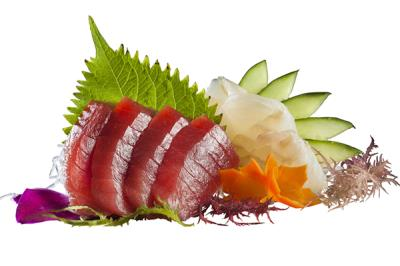 Sashimi 9Pc Dinner