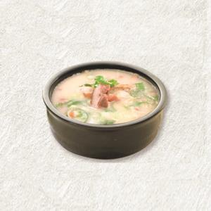 Assorted Pork Soup