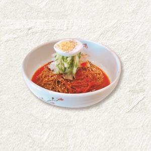 Bibim Naeng Myeon