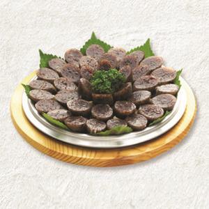 Chal Sausage