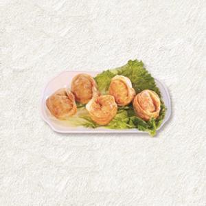 Fried Dumplings (5Pcs)