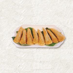 Fried Pepper Potstickers (8Pcs)