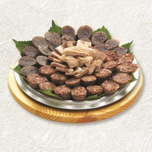 Mix Sausage
