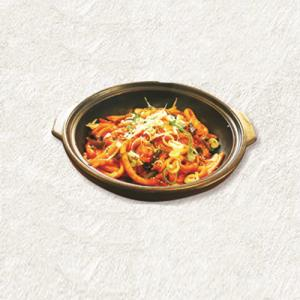 Noodle Spicy Rice Cakes