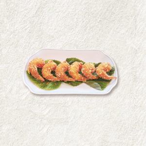 Shrimp Tempura(7Pcs)