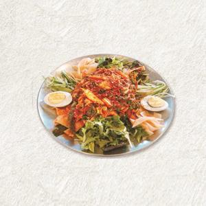 Jumbo Sized Spicy Acorn Noodle(L)