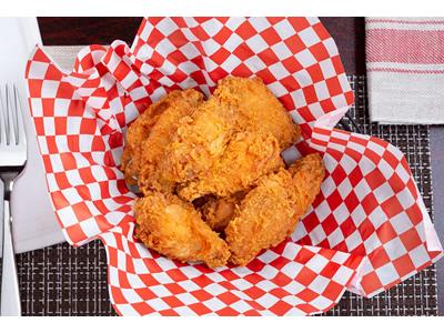 Chicken Wings (5Pcs)