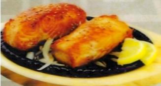 Salmon(2Pcs)