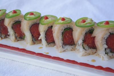 Baja Roll
