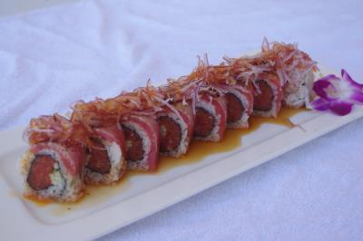 Spicy Tataki Roll
