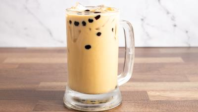 Classic Milk Tea