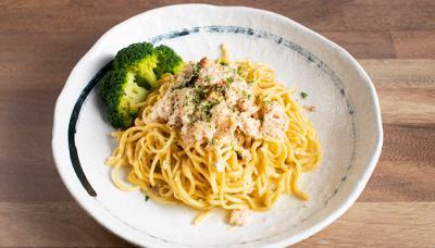 Garlic Noodle (16Oz)