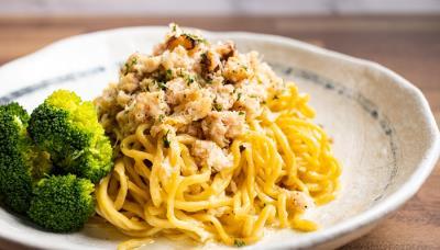 Garlic Noodle (32Oz)