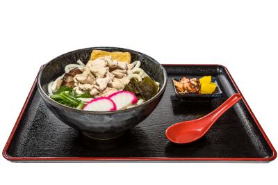 Chicken Udon (L)