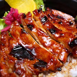 (Apz)Chicken Teriyaki
