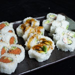 Roll Combination