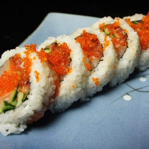 Crazy Spicy Roll