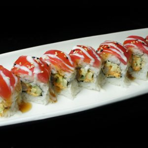 Sex And The City Roll
