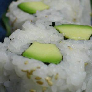 Avocado Rolls