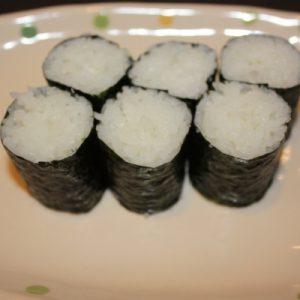 Rice Maki